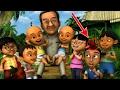 Download Video FAKTA DIBALIK FILM UPIN IPIN Sungguh Mengejutkan !!!