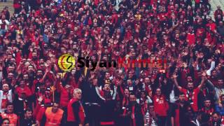 Eskişehirspor Kovboy Çiftetelli