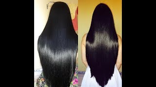 How to get long, Soft, Shiny, Healthy, Silky Hair at Home/Simple Beauty Secrets Tips