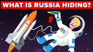 Russia Knows Why There Was A Hole In A Spacecraft But They Won't Tell NASA Why