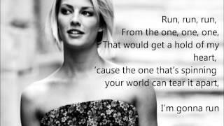 Timoteij - Run (English Version of Kom)