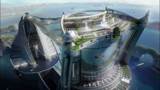 50 Most Amazing And Beautiful Buildings In The World
