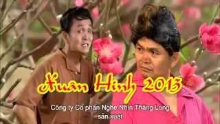 [Hài Tết 2013] Xuân Hinh 2013 - Tìm Vợ Mất Tích, Chiếc Gương Của Trời