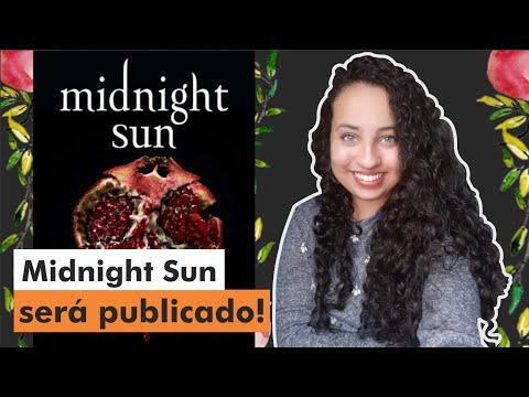 Midnigth Sun finalmente será publicado! | Karina Nascimento - Paraíso dos Livros