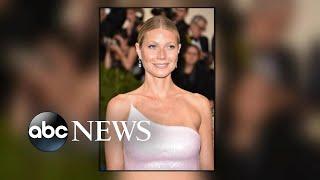 Angelina Jolie, Gwyneth Paltrow add to allegations against Harvey Weinstein