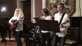 Video Coventina - Whiskey In The Jar (Live)