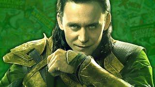 Мы все ошибались насчет Локи! Теория «Локи помог Таносу собрать Камни Бесконечности».