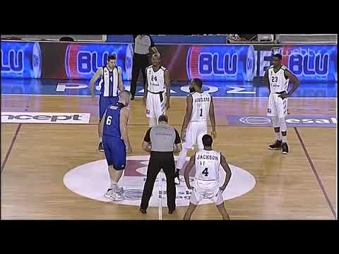 Basket League 2019-2020: ΚΟΛΟΣΣΟΣ Η – ΗΡΑΚΛΗΣ | 07/12/2019 | ΕΡΤ