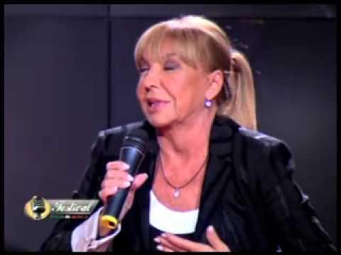 Italo Santarelli e Wilma Goich a Confidenzialmente con…