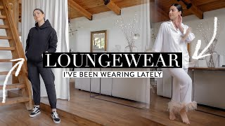 LOUNGEWEAR That Ive Been Wearing Lately | Gemary