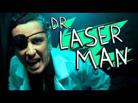 DR. LASERMAN