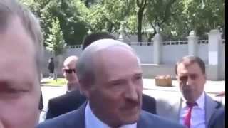 Лукашенко призвал уничтожать боевиков на востоке Украины