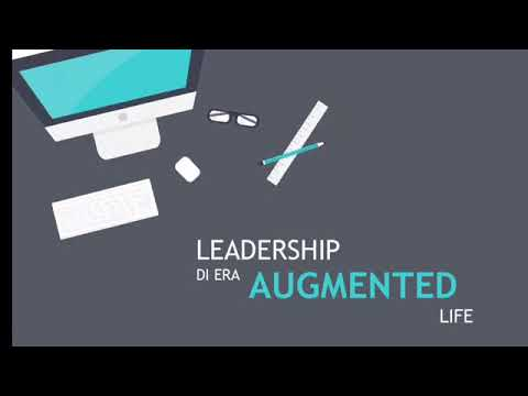 Leadership in the Augmented Life with the Brain in Mind