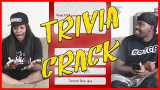 ALL OUT HUSBAND AND WIFE WAR!! - Trivia Crack | Mobile Series Ep.2