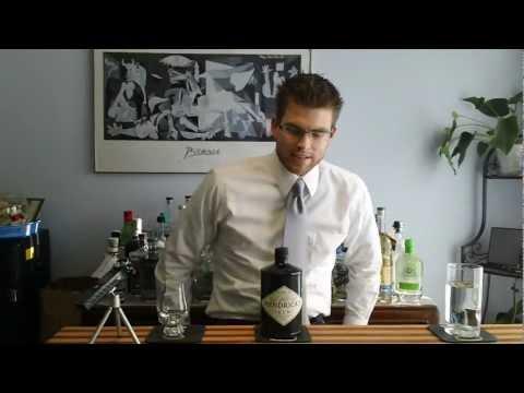 HENDRICK'S GIN – Ginreviews.com – Gin Reviews