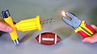 7 Weirdest Lighters Ever Made Part 2