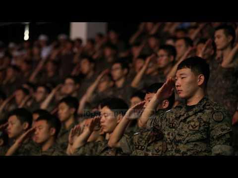Trump i kërkon Koresë së Jugut më shumë para për ushtarët
