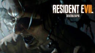 RESIDENT EVIL 7 Pelicula Completa Sub Español  Full Movie Final Bueno  Biohazard 7 Game Movie