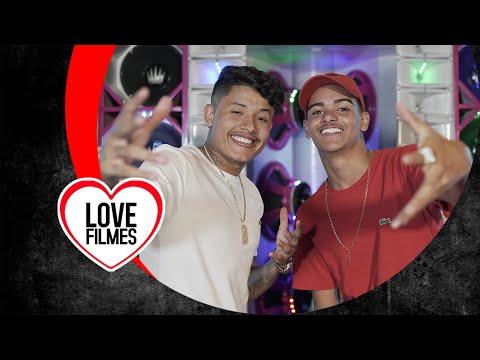 MC CL E MC JS - Vou pro bailão  (Video Clipe Oficial) DJ Alle Mark