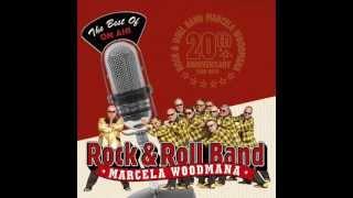 Rock & Roll Band Marcela Woodmana - Miss Eden