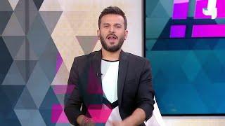 #MBCTrending - راشد الماجد وأصيل أبو بكر يفتتحان حفلات موسم الشرقية
