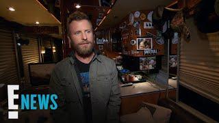 Exclusive: Dierks Bentley Invites Us Into His Tour Bus! | E! News