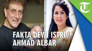 Fakta Menarik Dewi Sri Astuti, Istri Rocker Achmad Albar Lahirkan Anak Saat Usia Suami 71