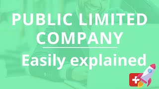 Start a business in Switzerland: the Public Limited Company easily explained