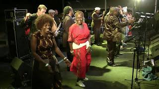 Odemba OK Jazz Allstars & Sam Mangwana - Tio António - AFH862