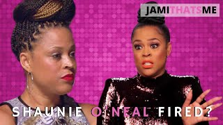 Shaunie O'Neal To Lose Producer Position On 'Basketball Wives'?