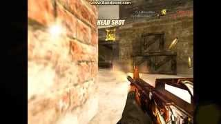 Bumker Movie By 2014 M4A1 Player
