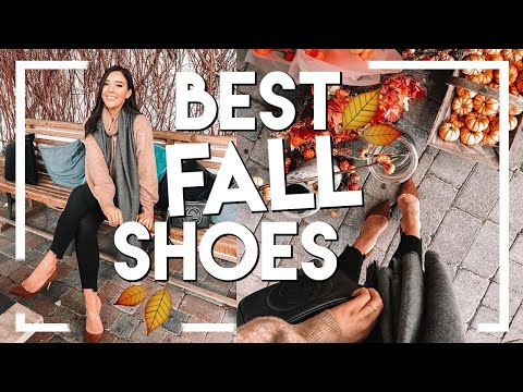 BEST SHOES/BOOTS FOR FALL 2018 & HOW I STYLE THEM + BAKE WITH ME! Mp3
