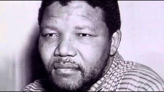 Nelson Mandela - Imprisonment