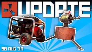 rust - TH-Clip