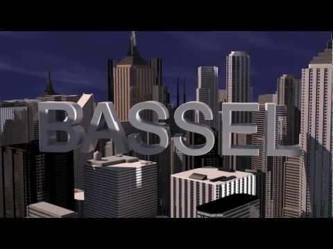 Bassel & The Supernaturals - Blind Man, Climbing (Lyric Video)