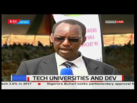 Business Today: African Diplomacy; Technical Universities and development