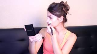 Честный обзор хайлайтера Beautydrugs! (видео)