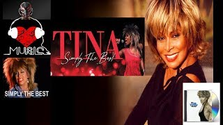 Tina Turner – Simply The Best (Extended Art Chic Mix)Vito Kaleidoscope Music Bis