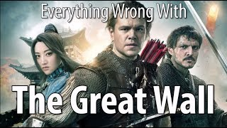 Download Youtube: Everything Wrong With The Great Wall In 20 Minutes Or Less