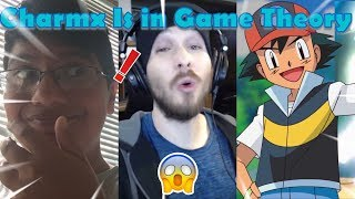 Greenninjatale Reacts to Game Theory Ash's Age Finally Solved By The Game Theorist