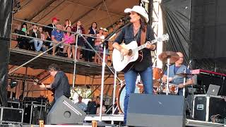 2017 Country Thunder Calgary, Terri Clark, Better things to do.