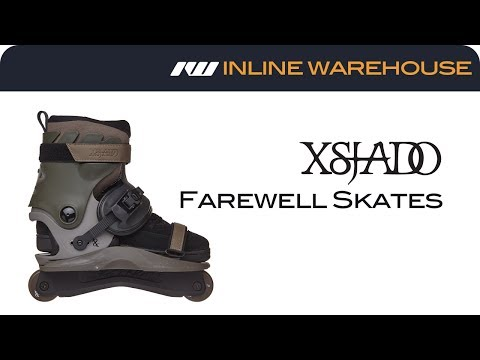 2017 Xsjado Farewell Skate Review