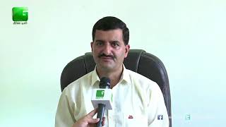 Dr L.C.Sharma talking about IIRD and Launching of Mission RIEV On Green TV