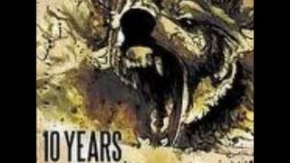10 Years - Waking Up the Ghost (Lyrics in description)