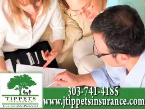 Tippets Insurance Agency, Centennial, CO