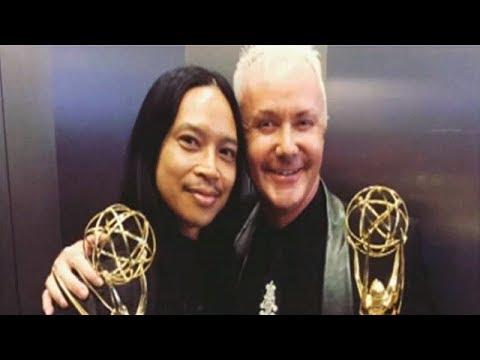 Dalawang Pinoy, pinarangalan sa Emmy Awards