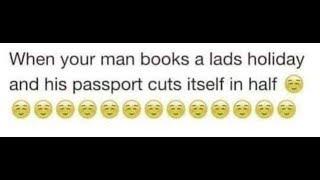 RNiceGirls   Cutting Up Passports   Ep. 16