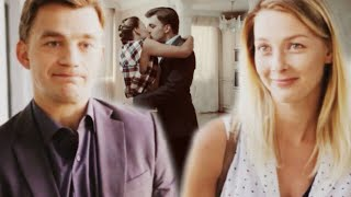 Аня и Антон | Пятый этаж без лифта