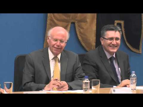 Seminario Internacional El Constitucionalismo Contemporáneo Homenaje al Dr. Héctor Fix-Zamudio