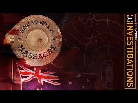 🇦🇺 How to Sell a Massacre P1 | Al Jazeera Investigations